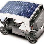 پاورپوینت اتومبیل های بادی خورشیدی