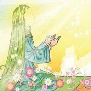 پاورپوینت زندگانی حضرت فاطمه (س)
