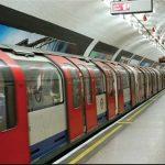 مقاله مترو بررسی و تحلیل تقاضا ظرفیت خط تجهیزات مورد نیاز