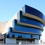 مقاله معماری ساختمان