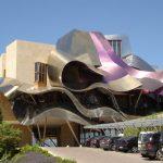 تحقیق معماری مدرن