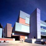 مقاله معماری معاصر (پیتر آیزنمن)