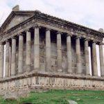 تحقیق معماری یونان