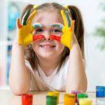 مقاله بررسی جایگاه بازی درمانی و تاثیر آن
