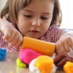 مقاله تاثیر بازی بر اضطراب کودکان