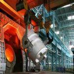 تحقیق کاربرد مواد دیرگداز در صنایع آهن و فولاد