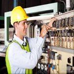 گزارش کارآموزی برق صنعتی شرکت آریا رعد جهان