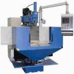 مقاله آشنایی با ماشین های CNC